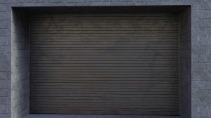 Cómo elegir una puerta de hierro para el garaje